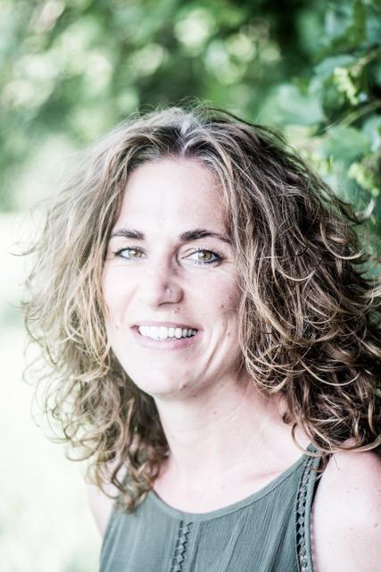Judith Zinken baby- en kinderslaapcoach